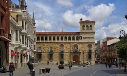Dos emprendedores apuestan por convertir la ciudad española de León en referente de tecnologías Blockchain