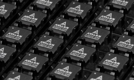 Compra de la compañía creadora del minero Avalon fue anulada
