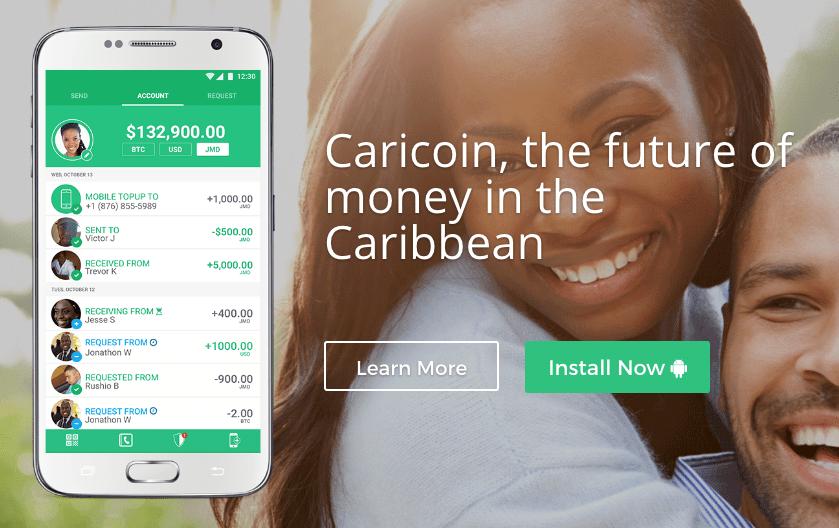 Caricoin podría ser la primera casa de cambio Bitcoin en el Caribe