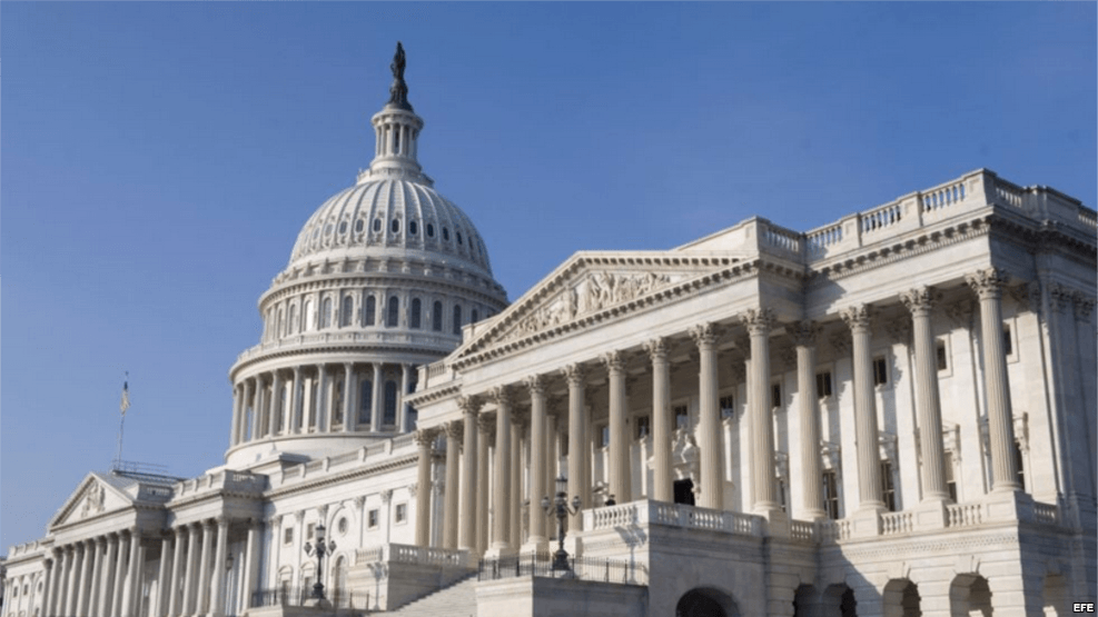Congreso de Estados Unidos propone adoptar tecnología blockchain para evitar fraudes