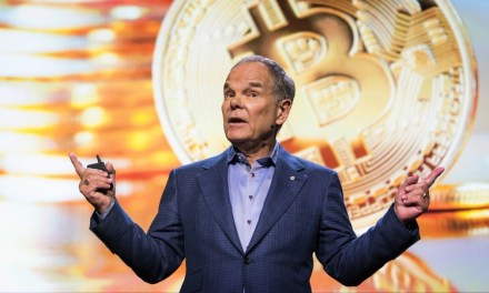 Autor de 'Blockchain Revolution' dicta TED Talk sobre tecnología blockchain