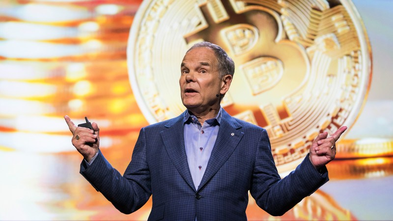 Autor de \'Blockchain Revolution\' dicta TED Talk sobre tecnología ...