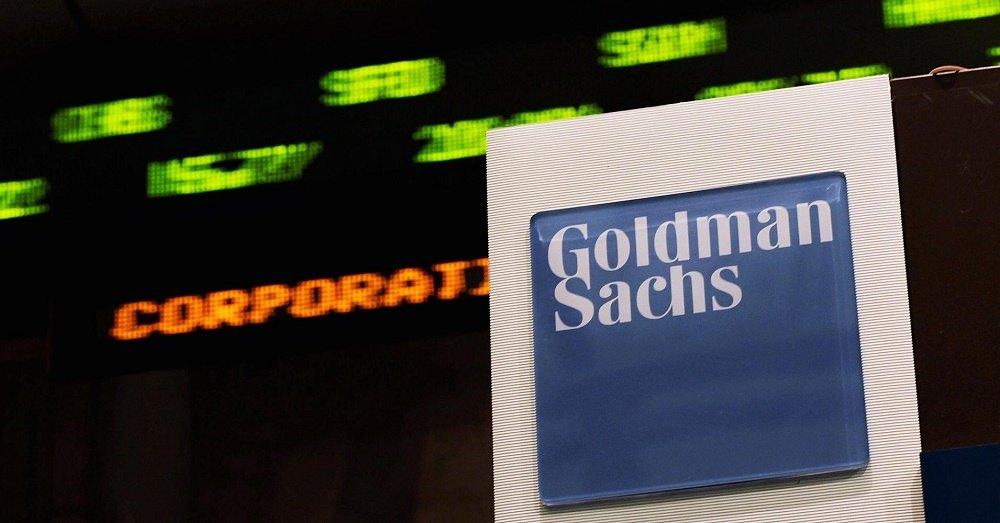 Goldman Sachs registra patente de tecnología blockchain para intercambios de divisas