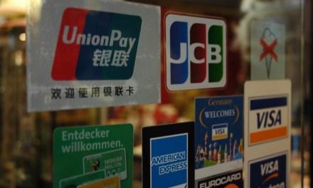 IBM y UnionPay presentan nuevo sistema blockchain para puntos bonus