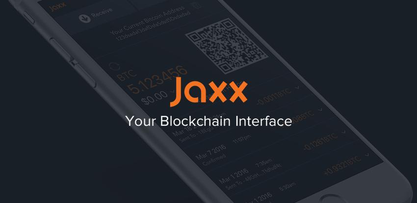 Jaxx continúa su expansión y agrega Ethereum Classic a sus carteras