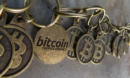 Registros de patentes de Blockchain y Bitcoin muestran exponencial aumento