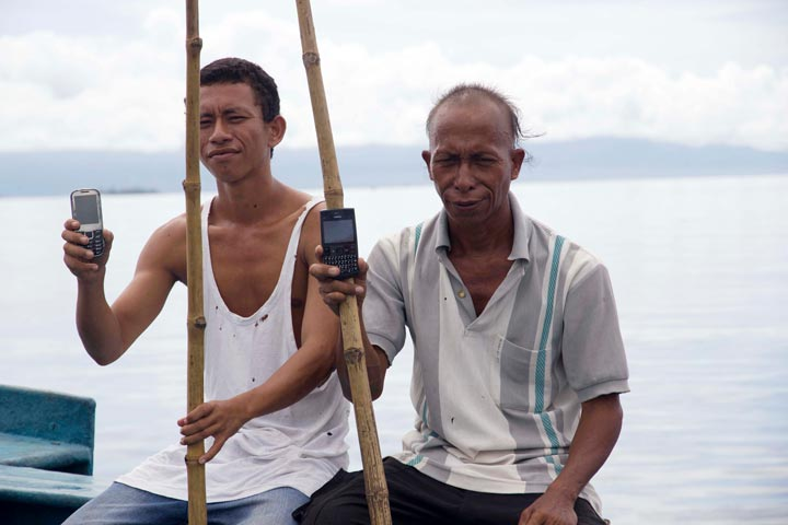 Provenance-Pescadores