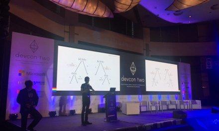 Thomson Reuters revela sus proyectos con tecnología blockchain en la DevCon2
