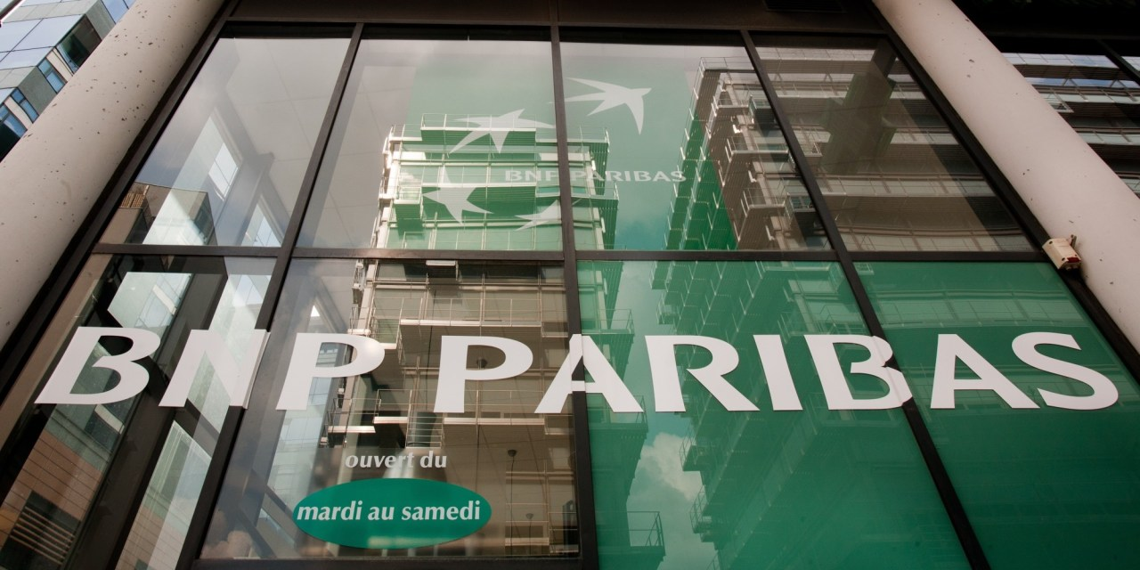 BNP Paribas trabaja en plataforma blockchain para emitir minibonos