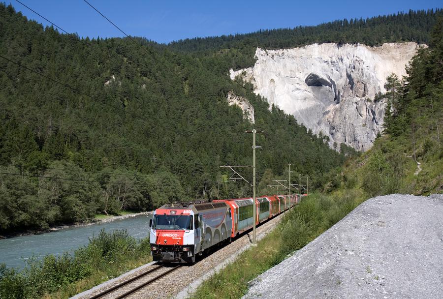 Operadora ferroviaria suiza venderá bitcoins en sus máquinas dispensadoras de tickets