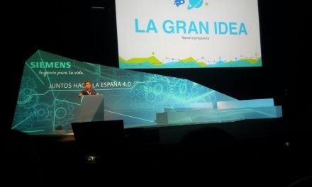 Startup española habla sobre su proyecto blockchain ganador de concurso de Siemens
