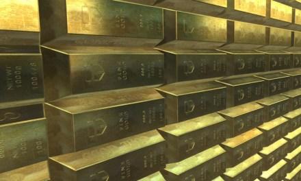 Mercado del oro londinense recibirá a la tecnología blockchain