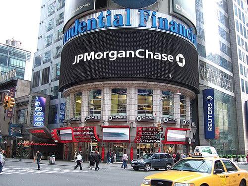 JP Morgan bifurca Ethereum para crear red privada de transacciones