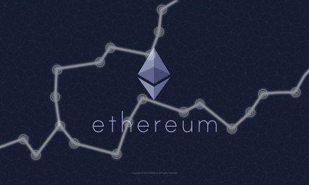 Ethereum enfrenta fallas en su red y caída de precio tras última bifurcación