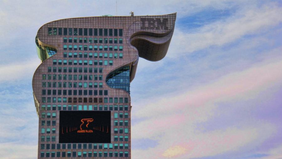 IBM China usará la blockchain para combatir el cambio climático