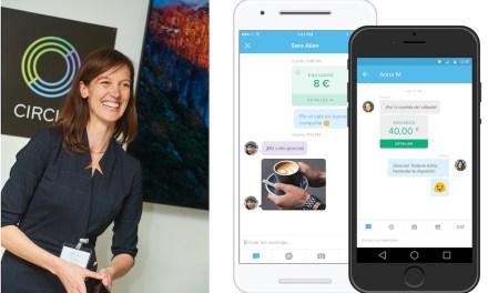 """Marieke Flament: """"En Circle estamos trabajando para crear el WhatsApp o el Google del dinero"""""""