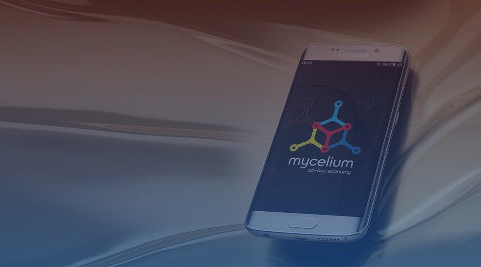 Tutorial: usando la cartera de bitcoins Mycelium