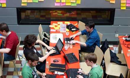 Hackathon del Banco Central de Argentina premió a dos proyectos blockchain