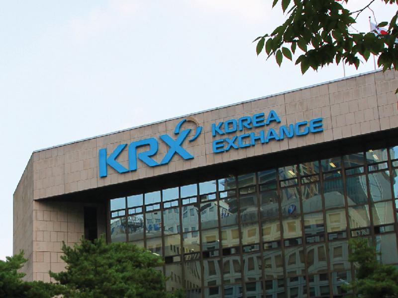 Bolsa de Valores de Corea del Sur pretende masificar Blockchain mediante nuevo mercado de acciones