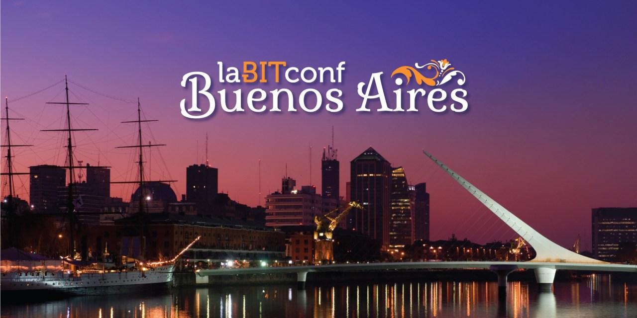 LaBITconf: fundador de Jaxx y Rootstock anuncian lanzamiento de cartera integrada y nuevos proyectos