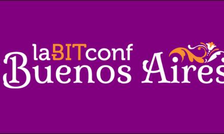 Gobierno de Buenos Aires apoya adopción de blockchain en laBITconf 2016