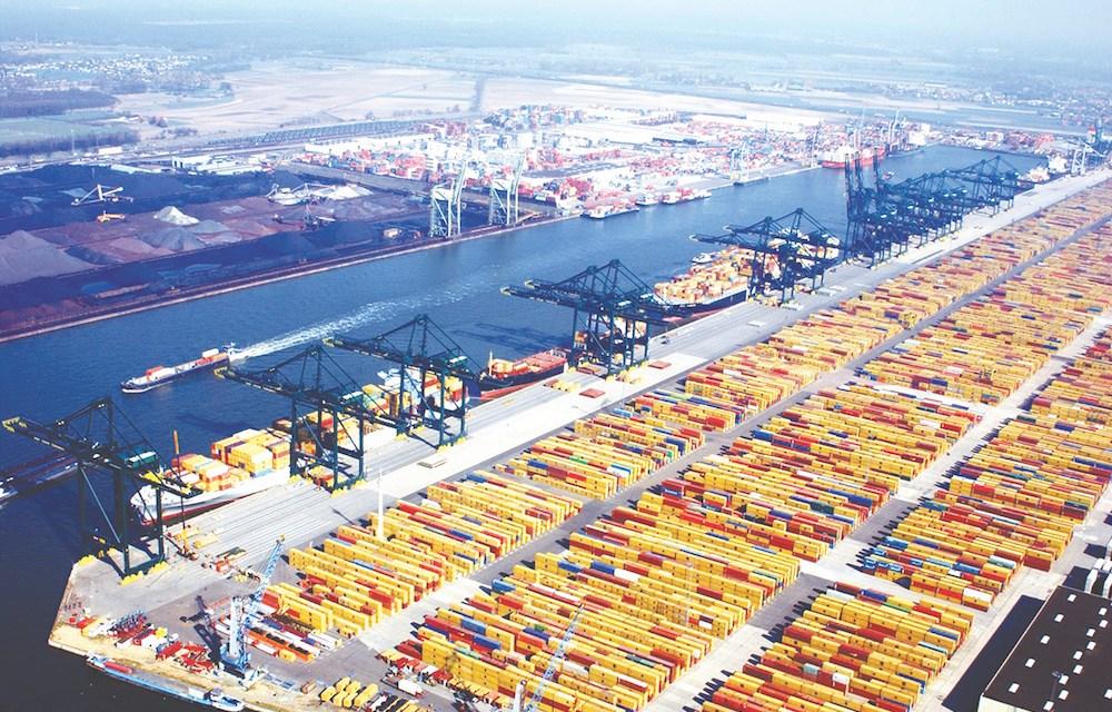 Puerto más grande de Europa investiga usos de Blockchain en logística