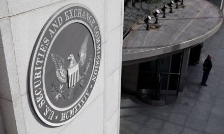 Comisión de Valores de EE.UU. realizará su primer foro sobre Tecnologías Financieras
