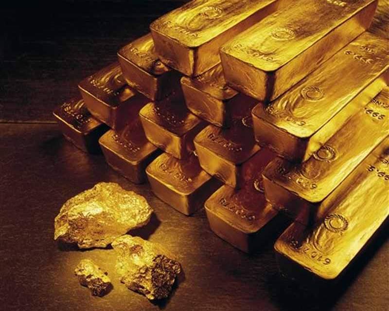 Mercado de oro de Londres prueba exitosamente liquidaciones con Blockchain