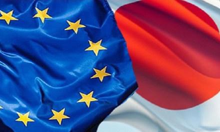 Bancos centrales de Europa y Japón se unen para investigar la blockchain