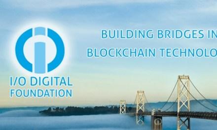"""I/O Digital fija el lanzamiento del upgrade blockchain de la moneda I/O """"DIONS"""""""