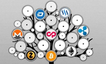 Las 8 blockchains y criptomonedas más resaltantes de 2016