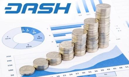 Dash es integrado por primera vez a un servicio de conversión automática a euros, dólares y bitcoins