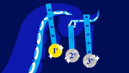 ¿Invertir en Bitcoin o Ethereum? Ganadores del concurso de Kraken tienen la respuesta