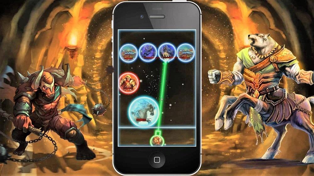 Juego de cartas Spells of Genesis inicia lanzamiento de su aplicación para iOS y Android