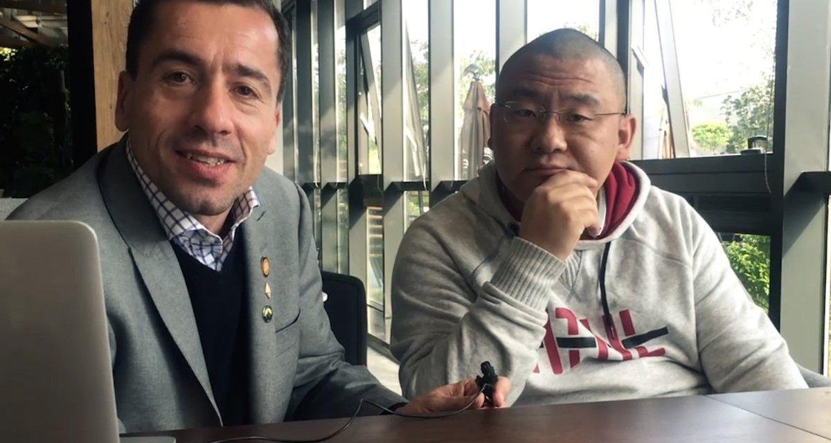 Ángel inversor revela que compañías energéticas de China minan bitcoins
