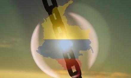 Gobierno colombiano considera blockchain para planes de desarrollo del país