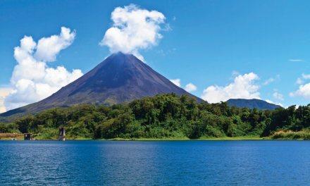 Costa Rica alberga una granja de minería de criptomonedas que funciona con energía solar