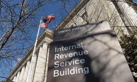 IRS busca impedir la intervención de Coinbase en su caso legal