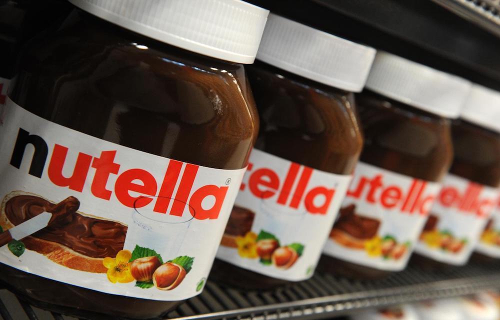 Infectan envases de Nutella para extorsionar por bitcoins a supermercados alemanes