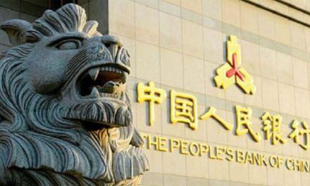 Banco Popular de China reporta irregularidades en principales casas de cambio de bitcoins del país
