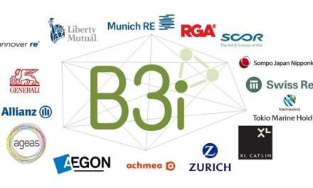 Consorcio blockchain de aseguradoras B3i crece con 10 miembros globales