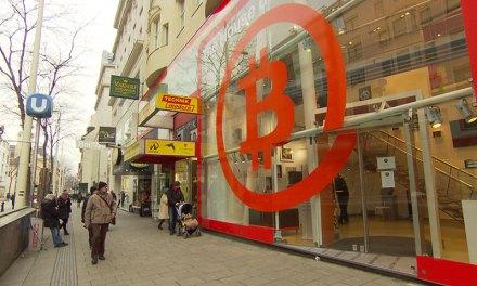 Primera tienda exclusiva de Bitcoin del mundo abre sus puertas en Austria