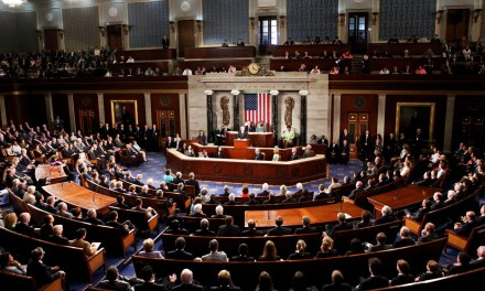 Proyecto de ley que prohibe rastreo de armas vía blockchain llega al Senado de los EEUU