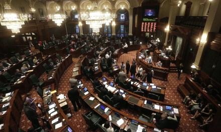 Illinois creará comité legislativo para implantar servicios gubernamentales con blockchain
