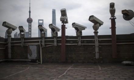 Ransomware secuestró cámaras de seguridad de Washington D.C.