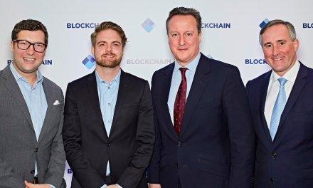 Ex-Primer Ministro de Reino Unido propone usar blockchain contra la corrupción