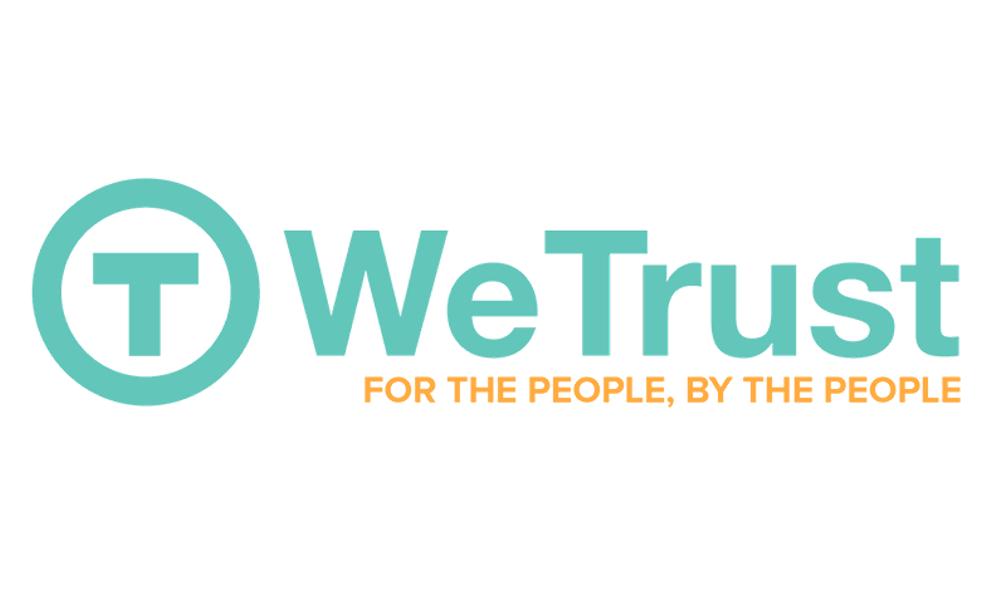 WeTrust lanza plataforma de circuitos de préstamos de confianza, continua venta masiva de Trustcoin