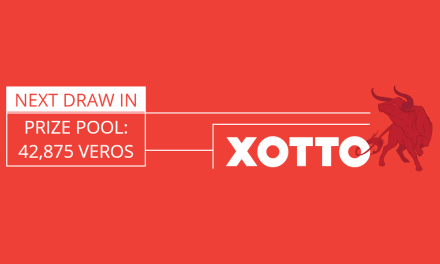 Famosa lotería Hong Kong Mark Six está ahora disponible en la blockchain Ethereum como XOTTO