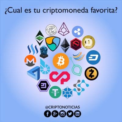 Criptomoneda-Favorita-Imagen