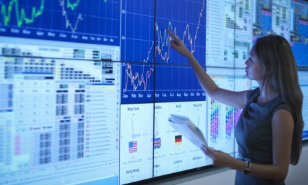 McKinsey & Company: gestión de data pública podría optimizarse implementando blockchain